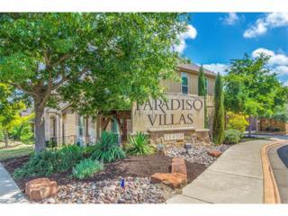 11400 W Parmer Ln #129, Cedar Park, TX 78613 (#3211953) :: Forte Properties