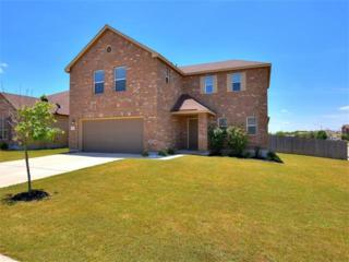 519 Carrington St, Hutto, TX 78634 (#3258886) :: Forte Properties