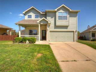 805 Bedford Ct, Georgetown, TX 78628 (#3293835) :: Magnolia Realty