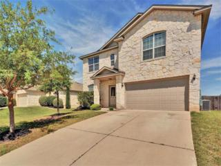 923 Washburn Dr, Leander, TX 78641 (#3322730) :: Forte Properties