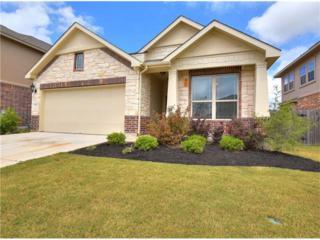1305 Gaviota Ln, Leander, TX 78641 (#3332601) :: Forte Properties