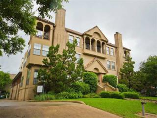 1704 West Ave #304, Austin, TX 78701 (#3354333) :: Forte Properties