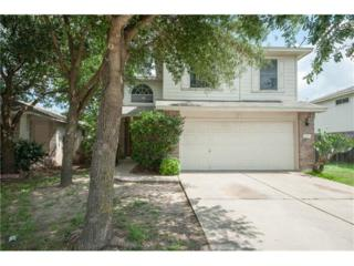 1400 Miss Allisons Way, Pflugerville, TX 78660 (#3519189) :: Forte Properties