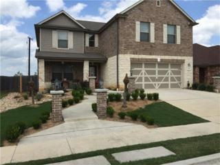 516 Carrington St, Hutto, TX 78634 (#3629195) :: Forte Properties