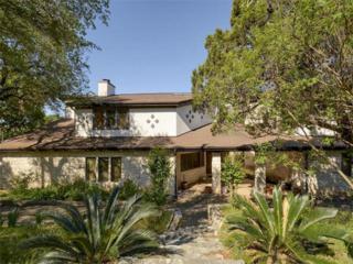 129 Redbud Trl, West Lake Hills, TX 78746 (#3709546) :: Forte Properties