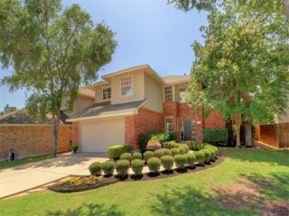 109 Cluck Creek Trl, Cedar Park, TX 78613 (#3800723) :: Forte Properties