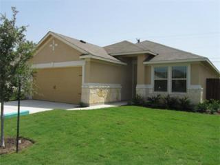 17016 Bridgefarmer Blvd, Pflugerville, TX 78660 (#3954432) :: Watters International