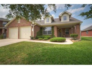 311 Peaceful Haven Way, Hutto, TX 78634 (#4012884) :: Forte Properties
