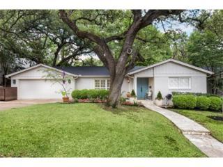 4503 Edgemont Dr, Austin, TX 78731 (#4107454) :: Watters International