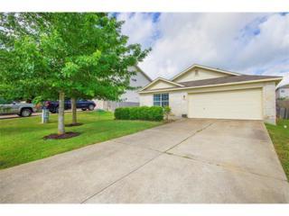 634 Dandelion Loop, Kyle, TX 78640 (#4236600) :: Forte Properties
