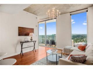 360 Nueces St #2908, Austin, TX 78701 (#4240828) :: Forte Properties