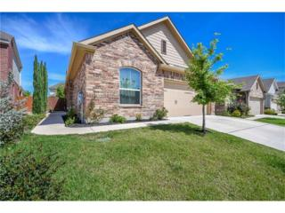 3451 Mayfield Ranch Blvd #321, Round Rock, TX 78681 (#4252595) :: Forte Properties