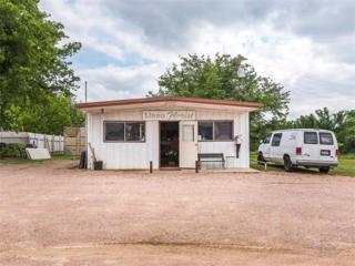 408 E Young St, Llano, TX 78643 (#4270618) :: The ZinaSells Group