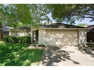 2402 Raintree Path, Round Rock, TX 78664 (#4382246) :: Watters International