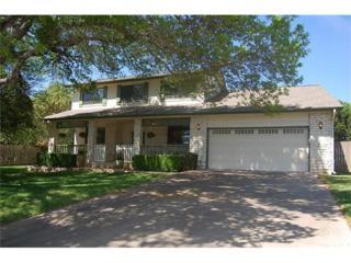 9902 Dueling Oak Cir, Austin, TX 78750 (#4422020) :: Watters International