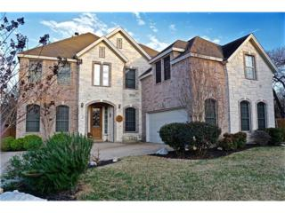 203 Del Aire Ct, Georgetown, TX 78628 (#4440980) :: Watters International