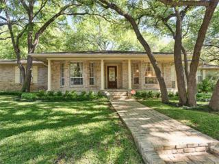 3100 Brightwood Dr, Austin, TX 78746 (#4479685) :: Watters International