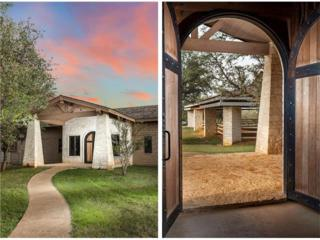 1001 Rivercliff Rd, Spicewood, TX 78669 (#4486488) :: Forte Properties