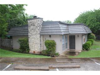700 Castle Ridge Rd A, Austin, TX 78746 (#4602568) :: Watters International