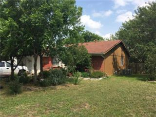 1107 Green Downs Dr, Round Rock, TX 78664 (#4671223) :: Forte Properties