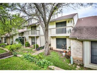 1707 Timber Ridge Dr, Austin, TX 78741 (#4838673) :: Forte Properties