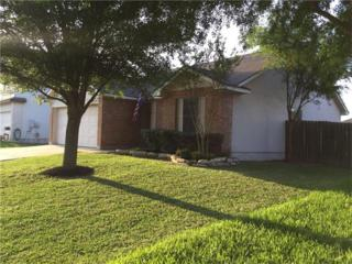 103 Harvest Ln, Hutto, TX 78634 (#4850459) :: Forte Properties