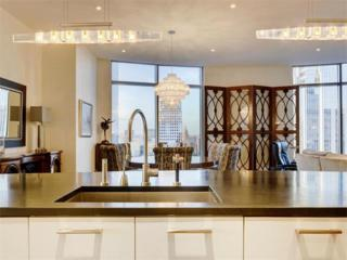 200 Congress Ave 22DE, Austin, TX 78701 (#5079936) :: Forte Properties