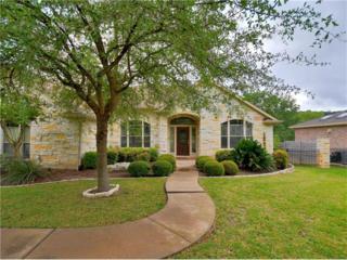 805 Palos Verdes Dr, Lakeway, TX 78734 (#5102190) :: Forte Properties
