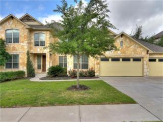 407 Bufflehead Ln, Cedar Park, TX 78613 (#5252281) :: Forte Properties