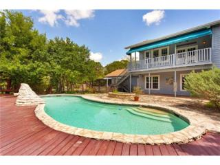 1703 Yaupon Valley Rd, West Lake Hills, TX 78746 (#5311052) :: Forte Properties