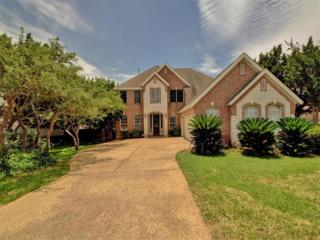 1331 River Forest Dr, Round Rock, TX 78665 (#5458862) :: Watters International
