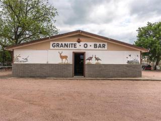 410 E Young St, Llano, TX 78643 (#5568297) :: The ZinaSells Group
