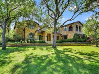 377 Cortona Dr, West Lake Hills, TX 78746 (#5594758) :: Forte Properties