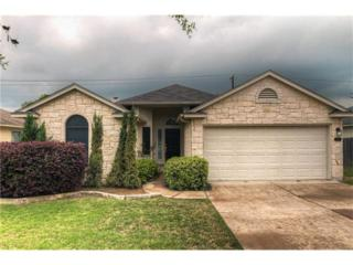 1340 Kenneys Way, Round Rock, TX 78665 (#5682298) :: Watters International