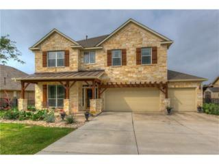 4372 Green Tree Dr, Round Rock, TX 78665 (#5785259) :: Forte Properties