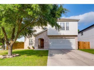 401 Emerald Fields Ln, Kyle, TX 78640 (#5794882) :: Forte Properties