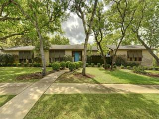 1343 Lost Creek Blvd, Austin, TX 78746 (#5817387) :: Forte Properties