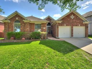 3112 Luminoso Ln, Round Rock, TX 78681 (#5916517) :: Forte Properties