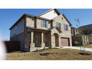 1051 Toltec Trl, Georgetown, TX 78626 (#5936982) :: Watters International