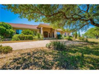 100 Flint Rock Trl, Spicewood, TX 78669 (#6241044) :: Forte Properties