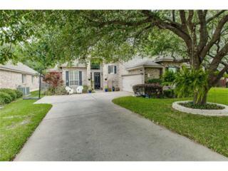 1101 Brighton Bend Ln, Cedar Park, TX 78613 (#6279311) :: Forte Properties