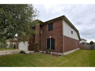 202 Lone Star Blvd, Hutto, TX 78634 (#6412331) :: Forte Properties