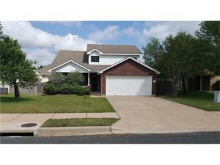 16706 Shipshaw River Dr, Leander, TX 78641 (#6459502) :: Forte Properties