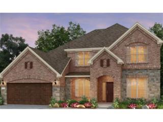 1621 Graford St, Leander, TX 78641 (#6470542) :: Forte Properties