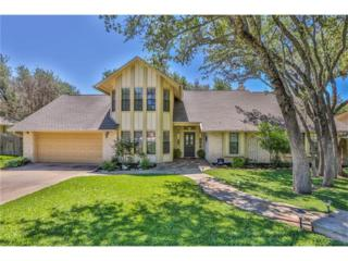 10105 Grand Oak Dr, Austin, TX 78750 (#6693096) :: Watters International