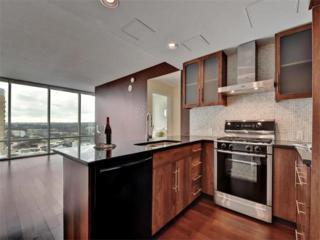 300 Bowie St #1204, Austin, TX 78703 (#6749597) :: Forte Properties