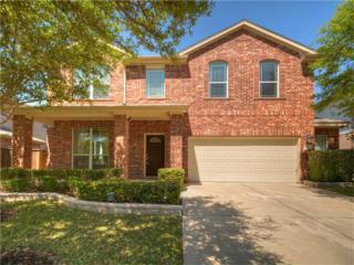 802 Centerbrook Pl, Round Rock, TX 78665 (#6818674) :: Watters International