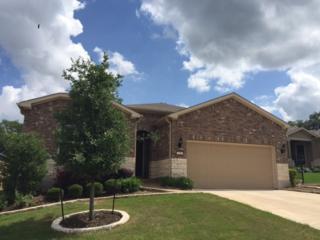 336 Bartlett Peak Dr, Georgetown, TX 78633 (#6842987) :: Forte Properties