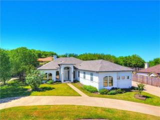 541 Peterson Ln, Lakeway, TX 78734 (#6940778) :: Watters International