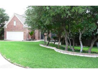 3110 Dawn Mesa Ct, Round Rock, TX 78665 (#6953525) :: Forte Properties